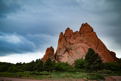 Red Rocks National Park, Colorado