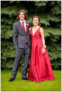 Mollies Prom