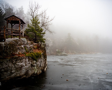 Location: Mohonk Mountain, NY