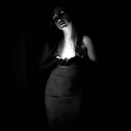 In order for the light to shine so brightly, the darkness must be present.  ~Francis Bacon