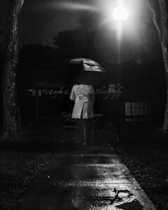 In The Rain (Day 14/366)