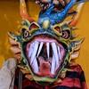 Day 303 The Diablico (Devil; Photo 2 of 2)