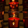 Day 33 Prayer Candles