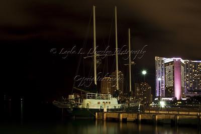 "Day 266 ""To reach a port we must set sail – Sail, not tie at anchor Sail, not drift.""  ― Franklin D. Roosevelt"