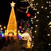 Day 330 Christmas Bokeh