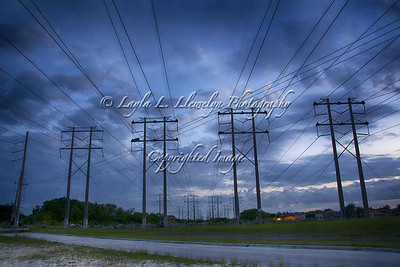 """Day 151 Feeding the Grid: """"Electricity is really just organized lightning.""""--George Carlin"""