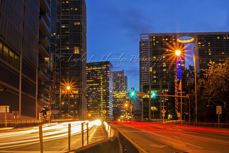 Day 242 Brickell Avenue (Miami, Florida)