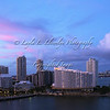 Day 179 Dusk in Brickell