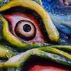 Day 303 Eye of the Diablico (Devil; Photo 1 of 2)