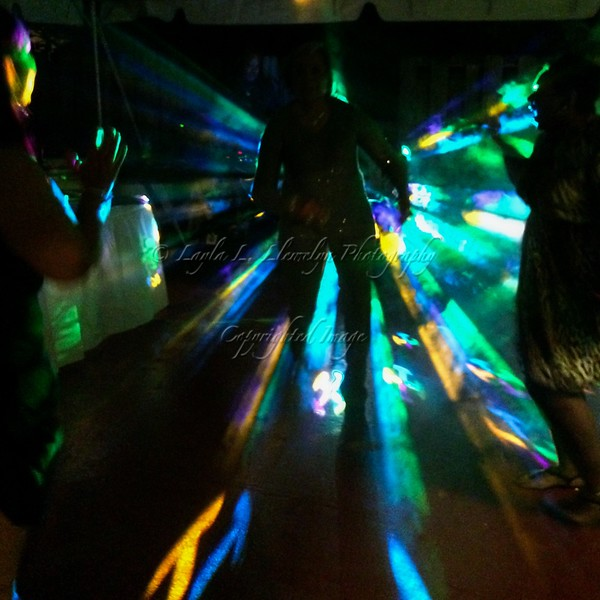 Day 334 Soul Train Dance Line