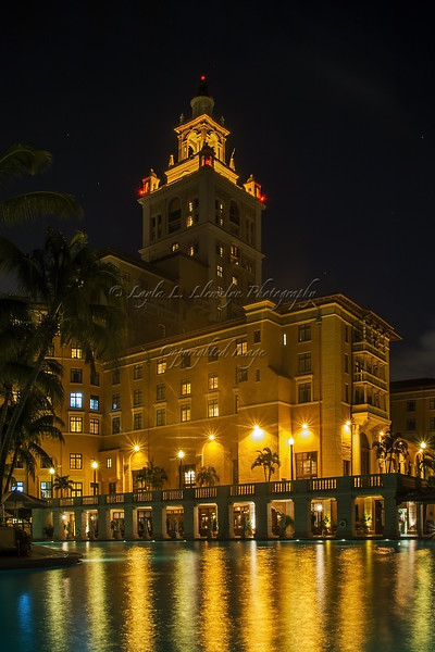 Day 251 The Coral Gables Biltmore Hotel