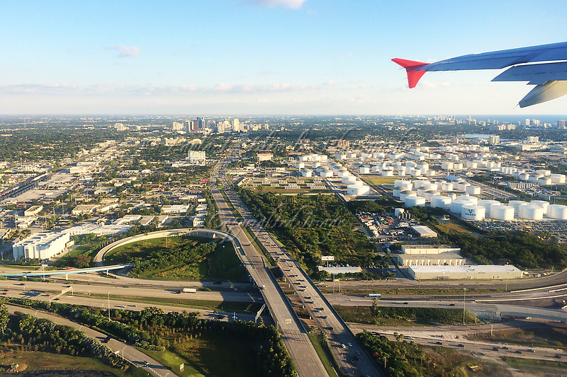Day 273 Bye-bye Fort Lauderdale