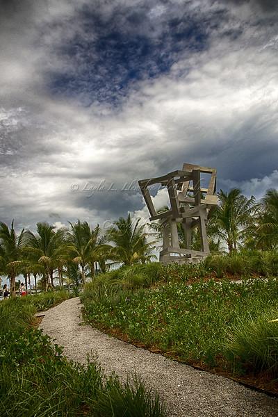 Instameet at the Perez Art Museum Miami