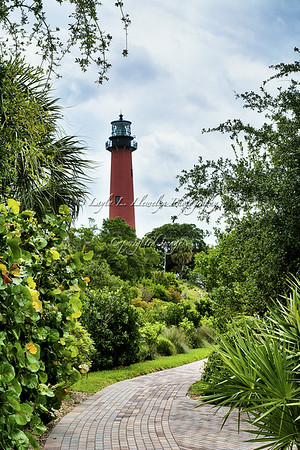Day 211 Jupiter Inlet Lighthouse, Florida