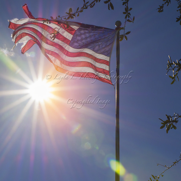 We Will Remember--September 11th and the Anniversary of the Star Spangled Banner