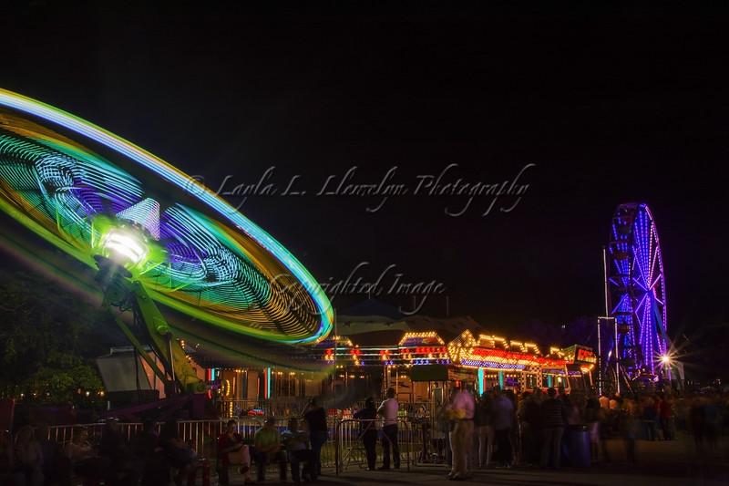 Day 292 (Photo 3) Night of Amusement 2