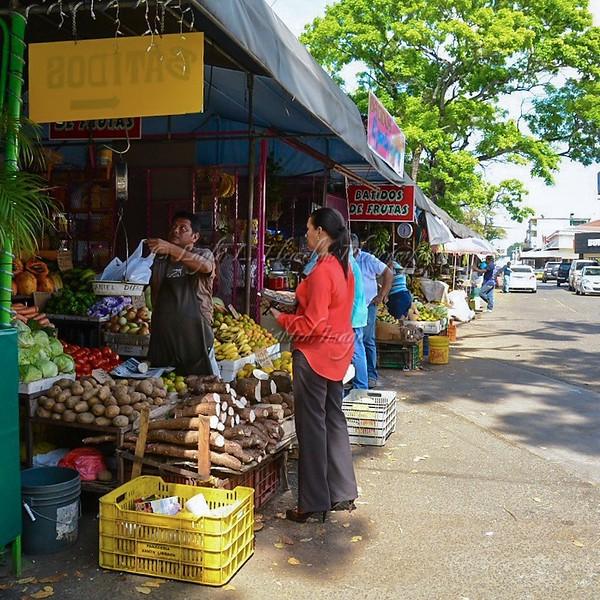 Day 349 La Feria (The Market) - Photo 2