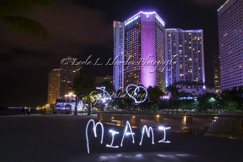Day  219  I <3 Miami
