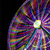 """Day 75 """"Treat life like a ferris wheel ride....you must get past the fear to enjoy the view."""" - Linda Poindexter"""