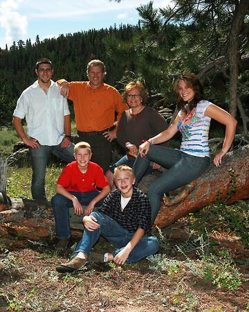 Iben Family