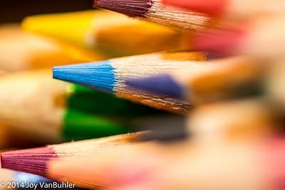 22/365 - Pencils
