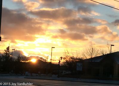 5/365 - Morning Light