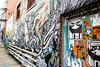 241/365 - Graffiti at Eastern Market