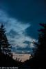 239/365 - Evening Sky