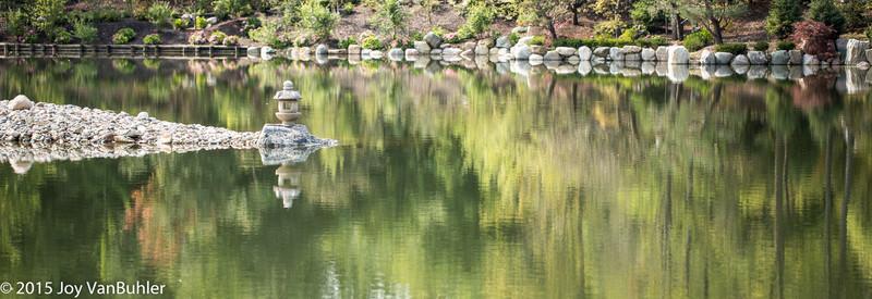 240/365 - Japanese Gardens at Meijer Gardens