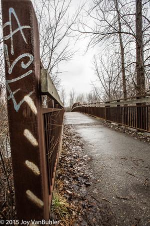 4/365 - Parker Mill Park