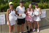 207/365 - AA City Tennis Tournament 8.0 Doubles Finalists