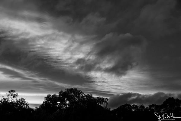 132/365 - Sunset