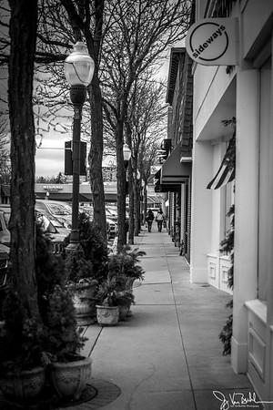 364/365 - Sidewalk