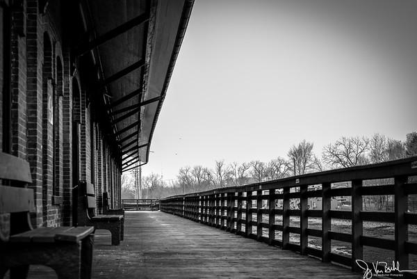 363/365 - Train Depot