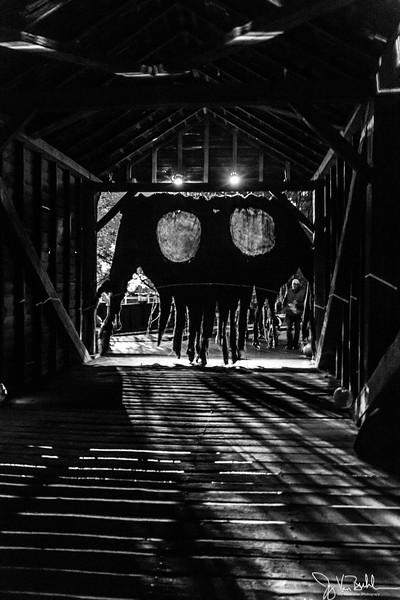 301/365 - Hallowe'en at Greenfield Village