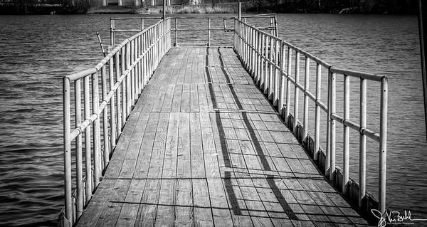 106/365 - Pier