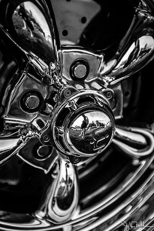 259/365 - Dixboro Car Show
