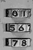 118/365 - Lock
