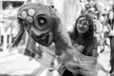 94/365 - Ann Arbor Festival of Fools