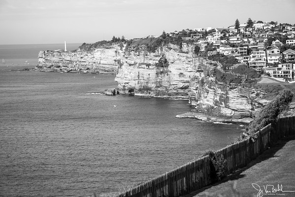 135/365 - Walk from Watson Bay to Coogee