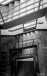 357/365 - Staircase