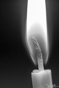 228/365 - Flame