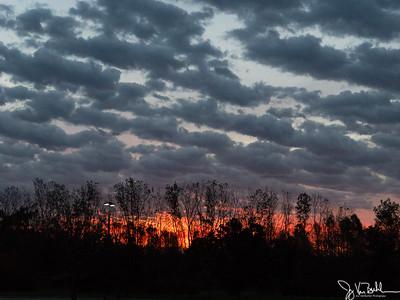 300/365 - Sunrise