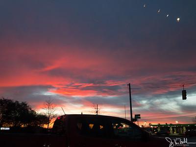 325/365 - Sunrise