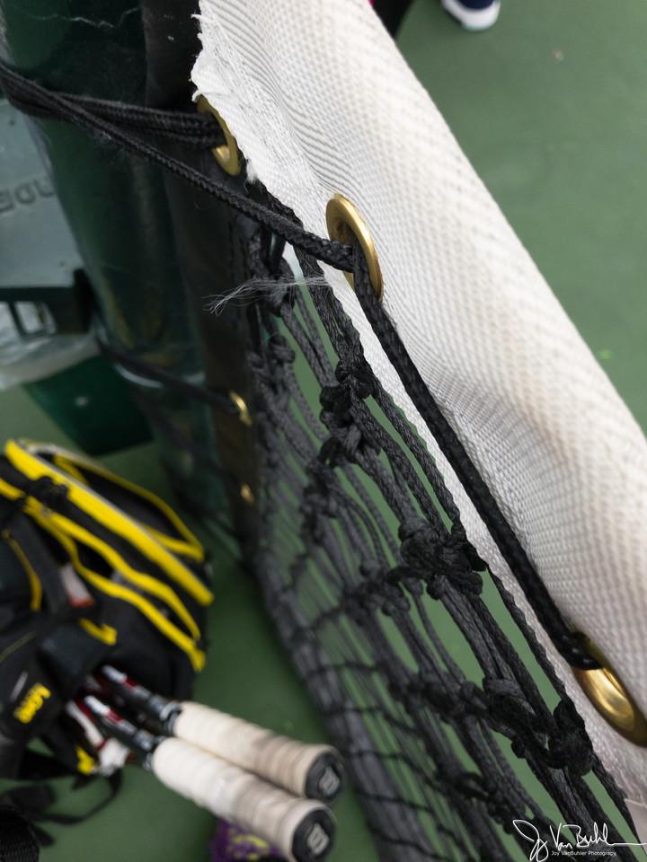 37/365 - Tennis Net