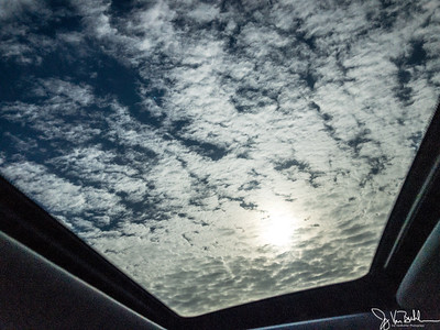354/365 - Blue Sky