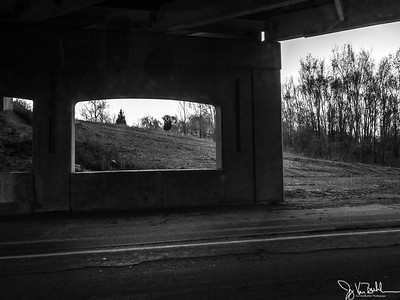 332/365 - Underpass