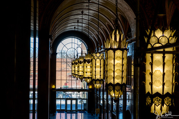 33/365 - Fisher Building