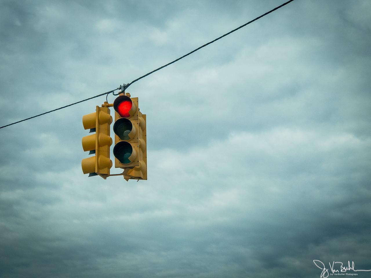 81/365 - Stop Light