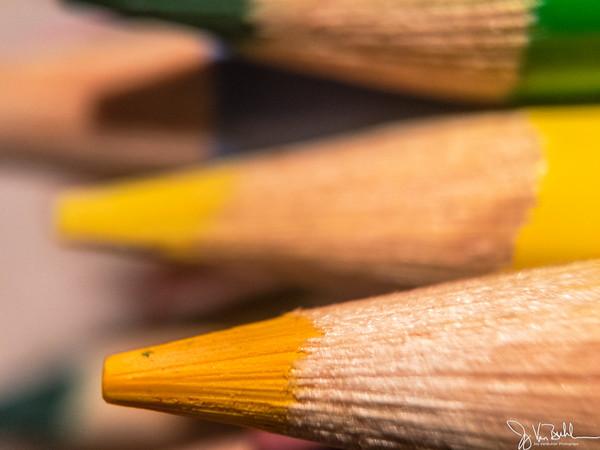 4/365 - Pencils